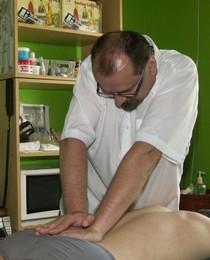 terapia chiropraktyczna