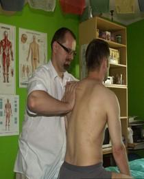 Rehabilitacja kręgosłupa naturalna