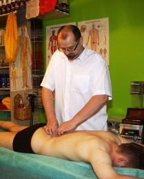 leczenie dyskopatii kręgosłupa