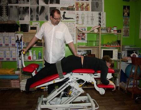 Rehabilitacja kręgosłupa lędzwiowego poznań