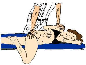 leczenie schorzeń kręgosłupa