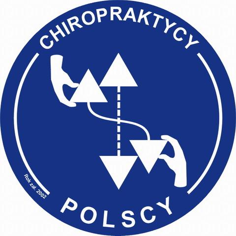 Rybczynski Przemysław Poznan członek Stowarzyszenia Chiropraktycy Polscy